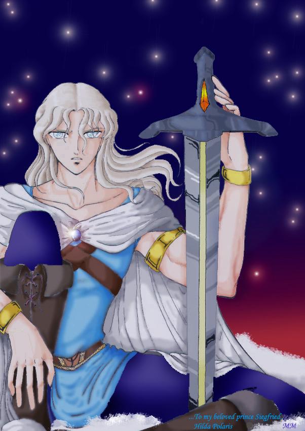 Guerreros de Asgard (imagenes en parejas o grupos) - Página 2 Mariacristina06