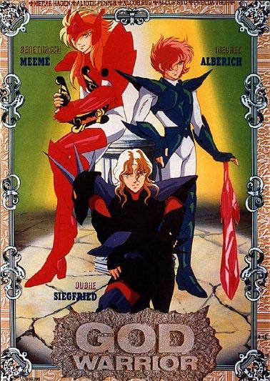 Guerreros de Asgard (imagenes en parejas o grupos) Guerriers_Divins02